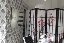 Zielona Góra Atrakcja Gabinet kosmetyczny SALIX Salon Kosmetyczny & SPA