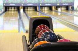 Zielona Góra Atrakcja Kręgielnia Bowling Club