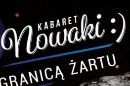 Zielona Góra Wydarzenie Kabaret Kabaret Nowaki