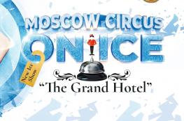 Zielona Góra Wydarzenie Kulturalne Moscow Circus On Ice